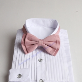 Bow ties for men and kids length adjustable bow ties wedding bow ties light polignac bow ties for any occasion