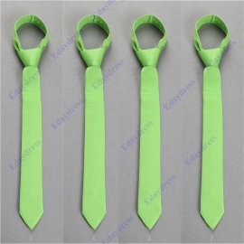 Men slim ties men slim ties with hanky option men slim ties for wedding party solid jasmine green men slim ties men slim ties