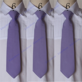 Men ties men ties with hanky option men ties for wedding party solid stone men ties lilac men ties
