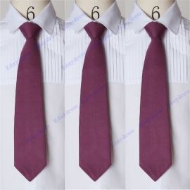 Men ties men ties with hanky option men ties for wedding party solid stone men ties bordeax green men ties