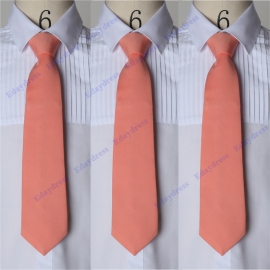 Men ties men ties with hanky option men ties for wedding party solid stone men ties blush pink men ties